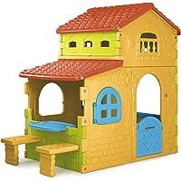 FEBER- Grande Villa, per Bambini/e dai 3 Anni, Multicolore, 800013047