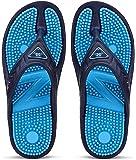 Redx Blue Unisex-Adult Slippers
