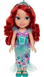 Disney Princess Bambola Ariel Jakks Pacific 99540