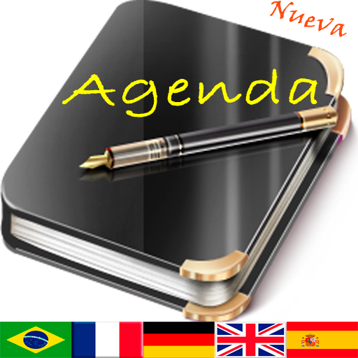 Agenda personal planner