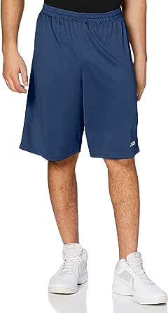 Joma Unisex 100051.300 100051.300 Bermuda Shorts - Blue, X-Large