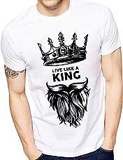 Ghantababajia Unisex Cotton T-Shirt (Idk003-$P)