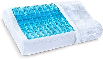 Cloth Fusion Alexia Premium Quality Memory Foam Pillow