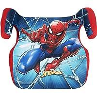 Marvel Spiderman Spiderman Booster Alzabimbo Spider-Man Gruppo 3 (da 22 a 36 kg) Supereroi Uomo Ragno seggiolino, Blu