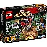 Lego 76079 - Jeux de Construction - L'attaque du ravageur