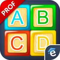 Lerne Den Alphabet Prof