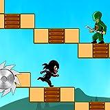 ninja dash