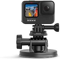 GoPro HD Hero 3 Kamera Zubehör Suction Cup Mount - schwarz