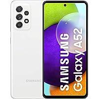 Samsung Galaxy A52 - Smartphone 256GB, 8GB RAM, Dual SIM, White