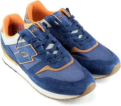 Lotto Leggenda Sneakers Tokyo Ginza