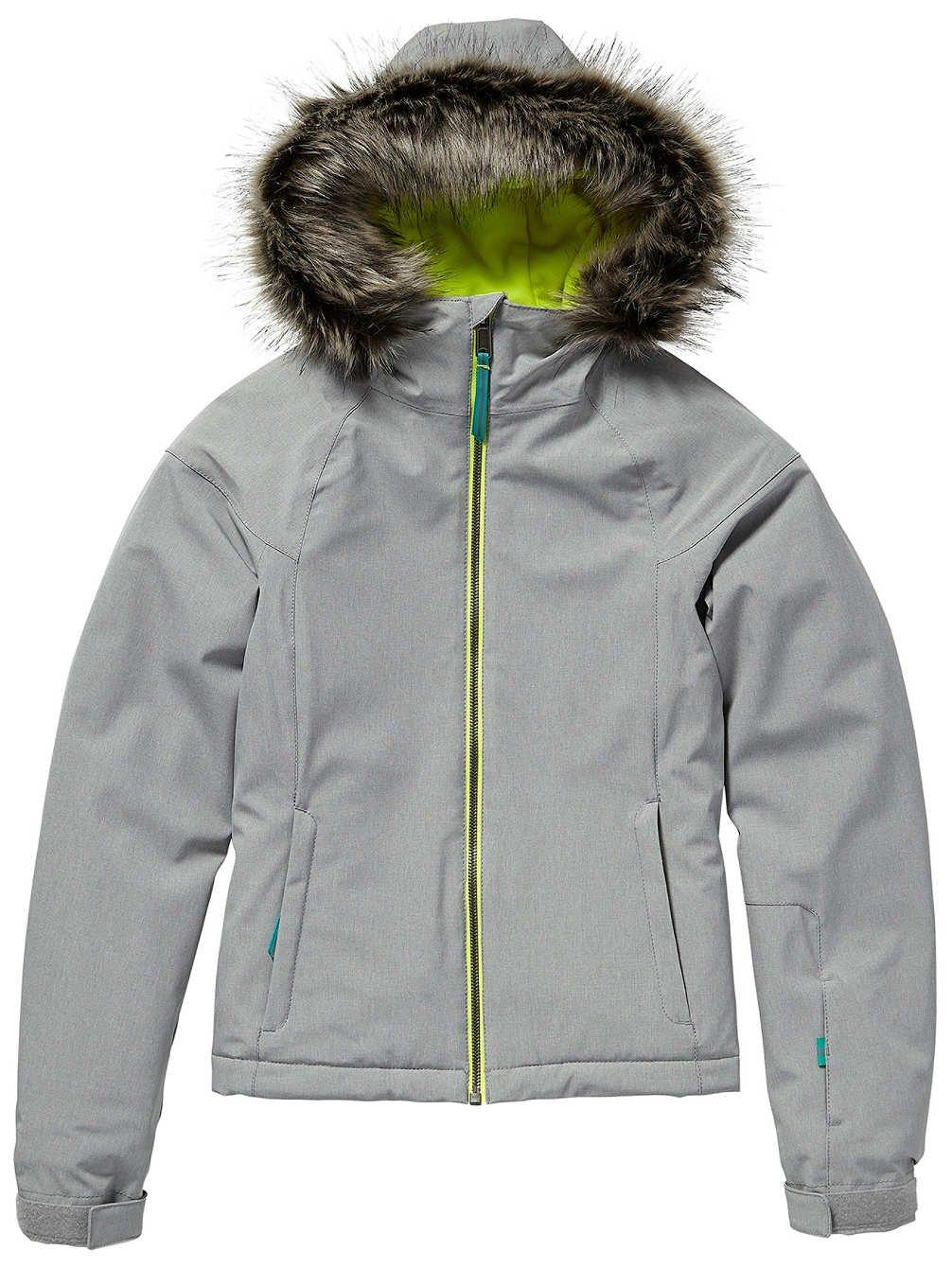 O'NEILL Curve Jacket Chaquetas de nieve Niñas