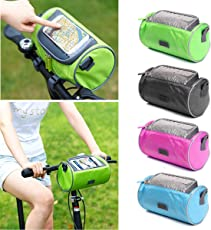 Skyfish Multifunctional Outdoor Mobile pouch for Bike And Bicycle And Also For Storing Other Accessories