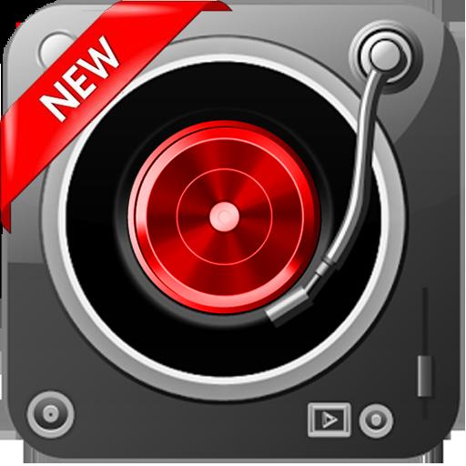 Virtual DJ Mixer Player 2 - Dj-mixer-app