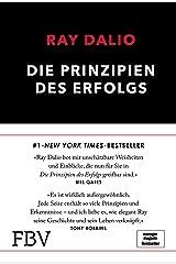 Die Prinzipien des Erfolgs Hardcover