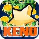 Keno Wild Lucky Stars Bonanza Free Keno Game for Kindle Fire HD 2015 Free Daubers Keno Balls Offline Keno Free Top Keno Games