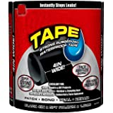 REVWD waterproof Flex Tape for Seal Leakage Tape for Water Leakage Super Strong Waterproof Tape Adhesive Tape for Water Tank