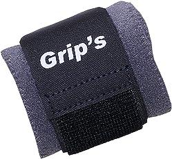 Wrist Support/Wrist Brace/Wrist Wrap Neoprene for Sports/Pain/Gym from Grip's - Universal (R01)