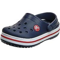 Crocs Crocband Clog Kids, Zoccoli Unisex-Bambini