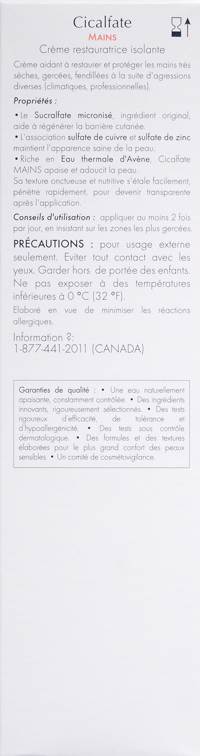 71wGv4G 4oL - AVENE Cicalfate Crema de Manos 100ML