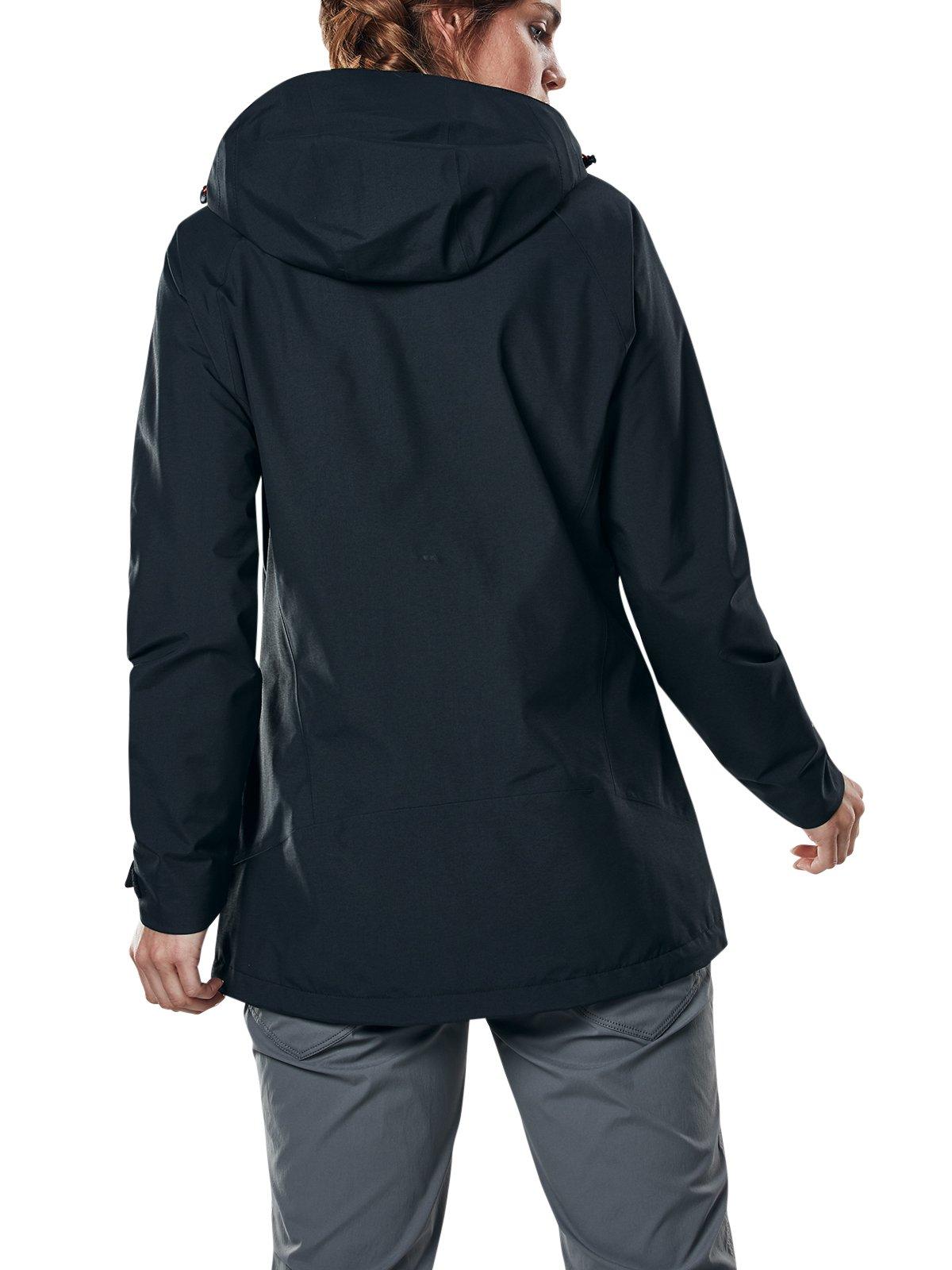 71wGw 0dyJL - Berghaus Women's Hillmaster Gore-tex Waterproof Jacket