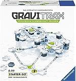 Ravensburger GraviTrax Starterset - Erweiterbare Kugelbahn für Kinder, Interaktive Murmelbahn, Lernspielzeug und…