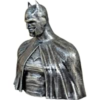 uneeke shape™ Batman Bust : Antique Design Bust | showpiece Toy | Action Super Hero Figure (Made in India)