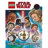 Lego Star Wars: Official Lego Star Wars Annual 2019 (Annual Plus Lego S/W)