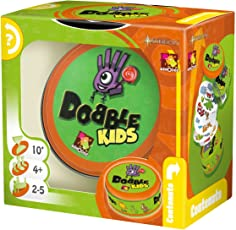 Asterion 8231 - Gioco Dobble Kids