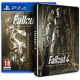 Fallout 4 + steelbook - exclusif Amazon