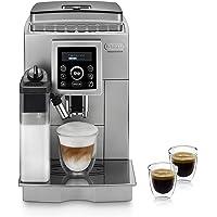 DeLonghi ECAM 23.466.B Machine à café silber