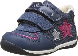 Geox Baby M/ädchen B Kilwi Girl E Sneaker