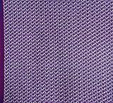 Indische Baumwollgewebe für das Nähen 42 Zoll breit