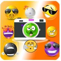 Emoji faces: emoticons