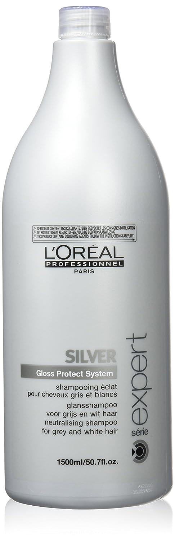 l orà al serie expert silver shampoo 1er pack 1x 500ml