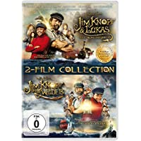Jim Knopf 2-Film Collection [2 DVDs]