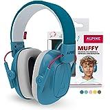 Alpine Muffy Kids Oorbeschermers - Oorbeschermers voor kinderen van 3-16 jaar - Premium ruisonderdrukkende oorbeschermers spe