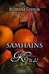 Samhains Kuss Kindle Ausgabe