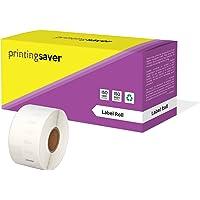 Compatible Rouleau Papier 99012 S0722400 36mm x 89mm Étiquettes adresse pour Dymo LabelWriter 4XL 450 400 330 320 310…