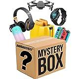 PURELOVEE Caja De Misterio - Reloj Inteligente, Drones, Auriculares, Bonitos Regalos Lo Último, Cualquier Cosa Posible (Produ