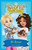Pet Rescue: Book 15 (Secret Princesses)