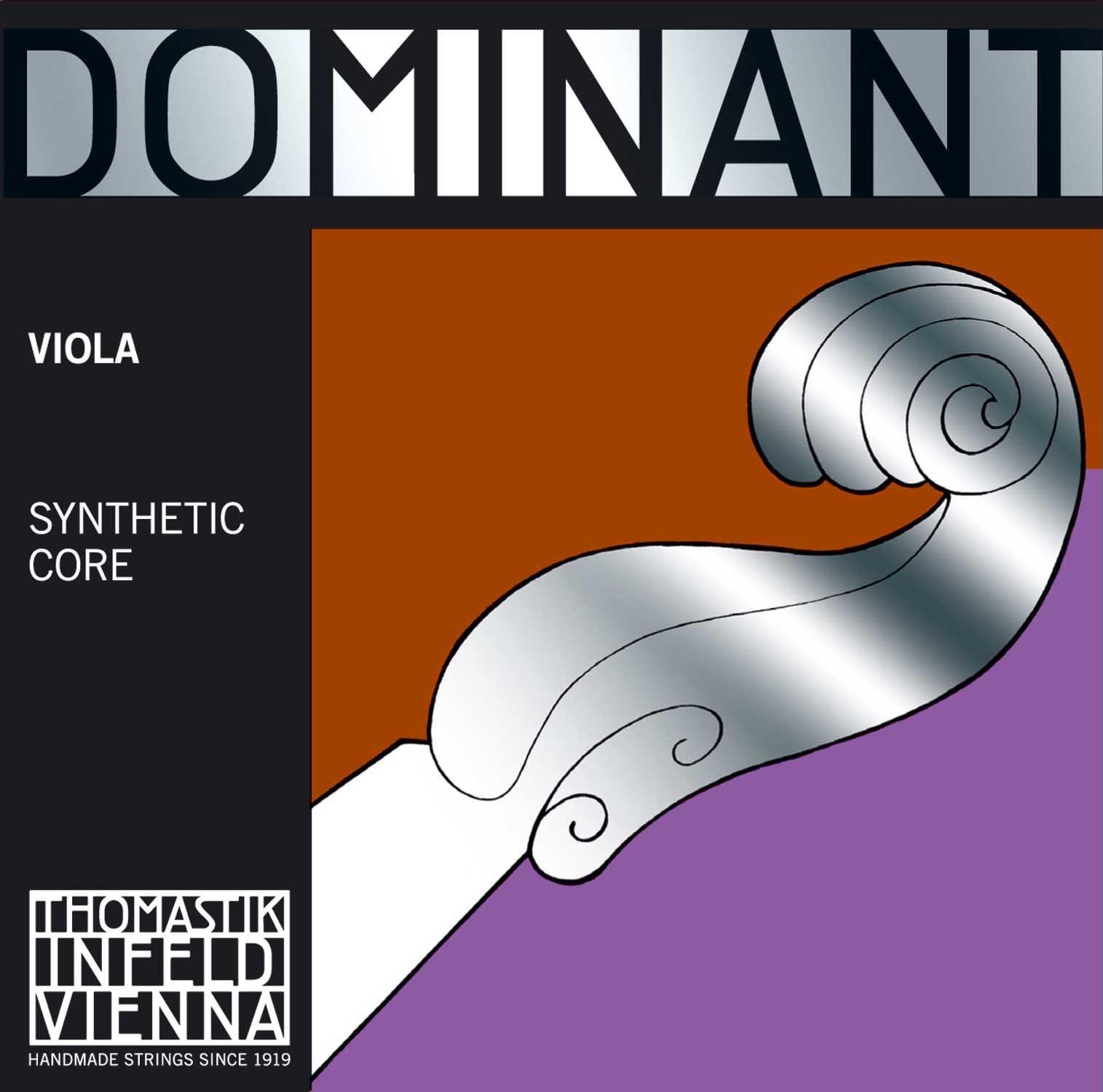 Thomastik 139ST DOMINANT Viola, c-4
