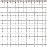 Tenax 72020111 Quadra 10 Filet de Protection Multi-Usages Blanc