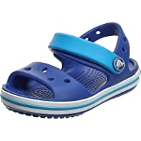 Crocs Crocband Sandal Kids, Unisex-Bambini
