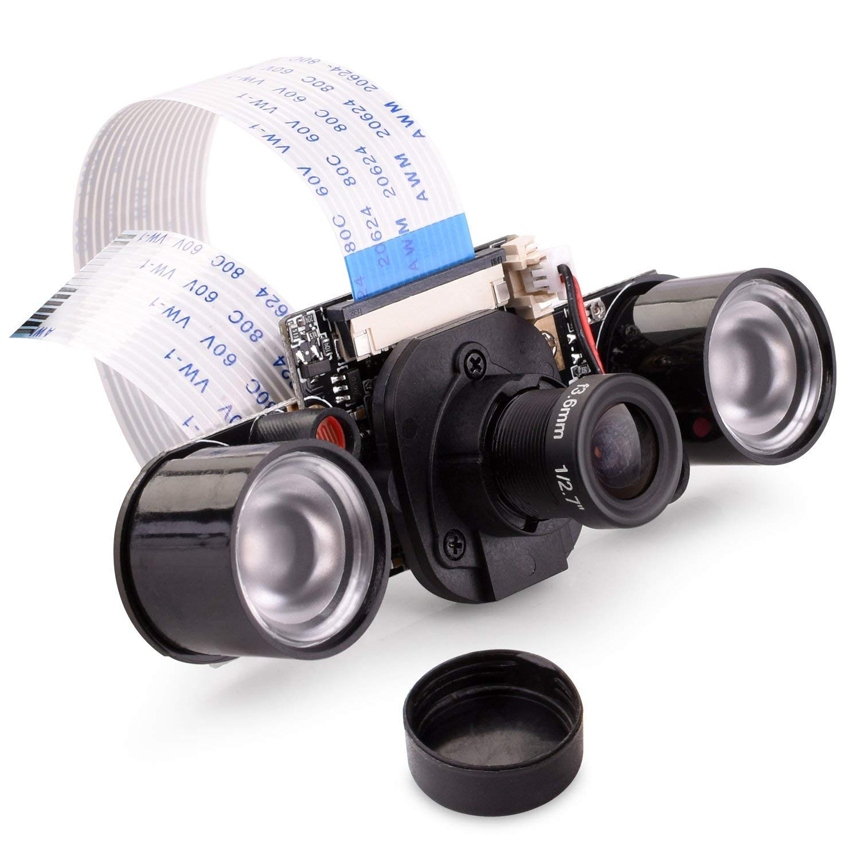 Quimat Module de Puissance de lit de Chaleur MOS Tube d'extension de Puissance Module de Charge de Courant élevé pour imprimante 3D