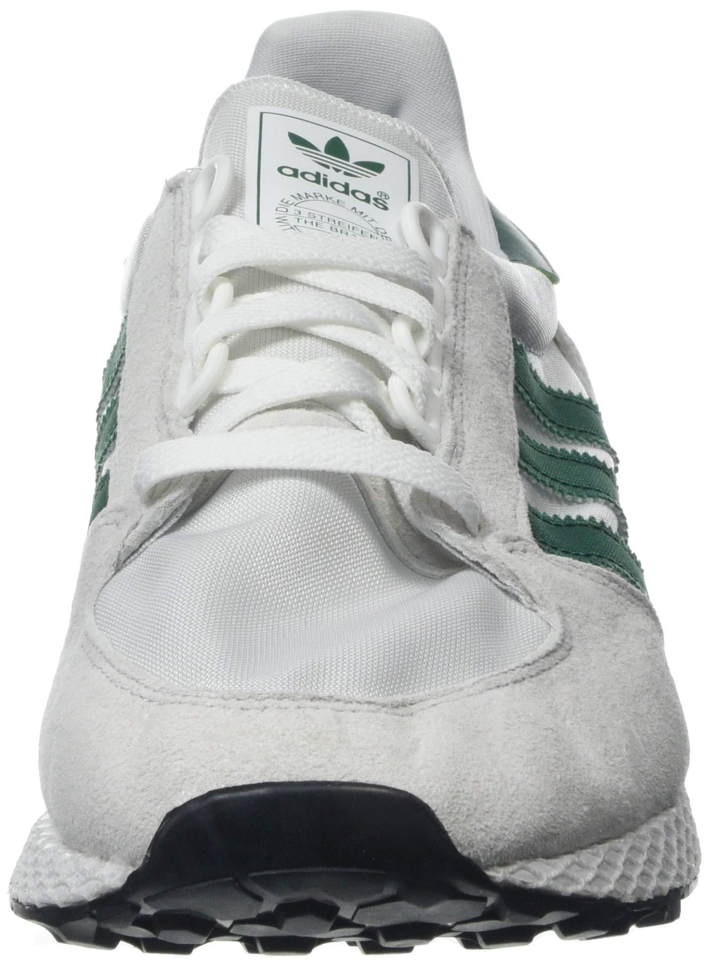 adidas Forest Grove, Scarpe da Fitness Uomo Spesavip