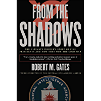 From the Shadows: The Ultimate Insider's Story of Five Presidents an (English Edition)