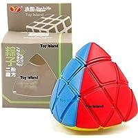 Toy Island 3D Yj MasterMorphix Speed Puzzle Toy for Kids Cube Set (3D MasterMorphix)