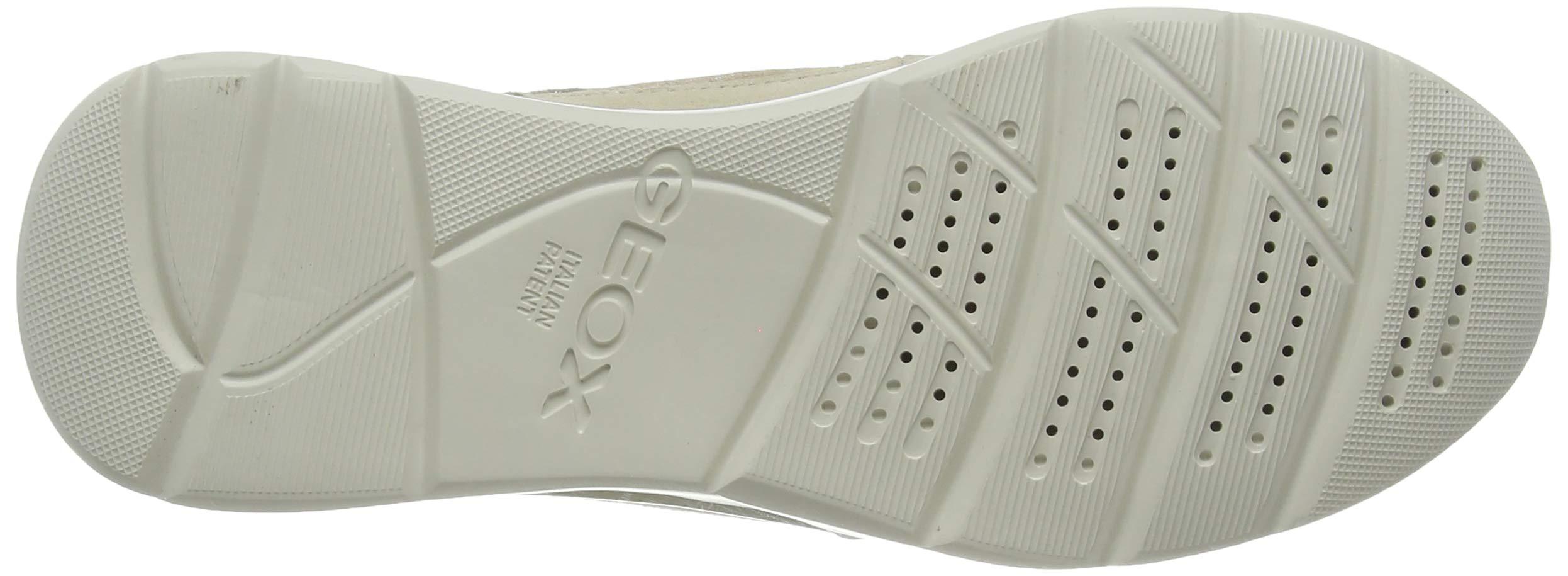 Geox Damen D Hiver A Sneaker 3