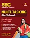 SSC Multi Tasking Non-Technical 2019 English
