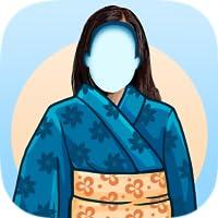 Kimono Dress Up - Make Me Japanese Girl